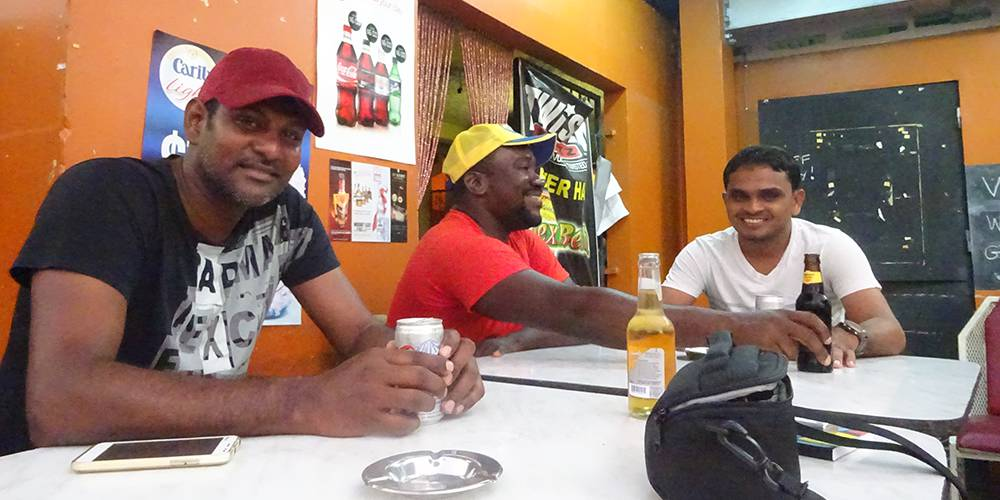 Beyond Colonialism: Contemporary Cricket Narratives in the Caribbean