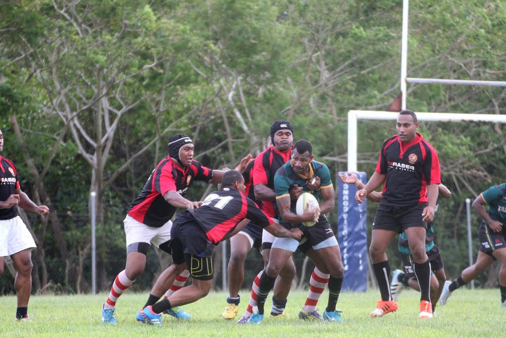 Economies of Hope and Rugby Dreams in Rural Fiji